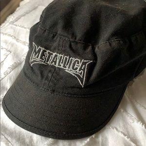 Metallica Hat - New